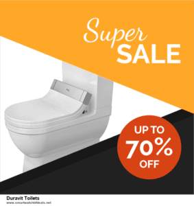 10 Best Black Friday 2020 and Cyber Monday  Duravit Toilets Deals | 40% OFF