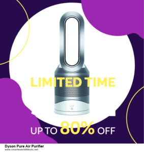 10 Best Dyson Pure Air Purifier Black Friday 2020 and Cyber Monday Deals Discount Coupons