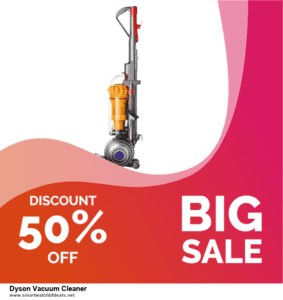 Top 11 Black Friday and Cyber Monday Dyson Vacuum Cleaner 2020 Deals Massive Discount
