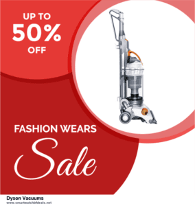 13 Best Black Friday and Cyber Monday 2020 Dyson Vacuums Deals [Up to 50% OFF]