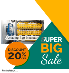 10 Best Black Friday 2020 and Cyber Monday  Egg Incubators Deals | 40% OFF