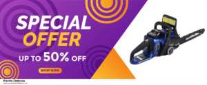 Top 10 Electric Chainsaw Black Friday 2020 and Cyber Monday Deals