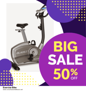 9 Best Exercise Bike Black Friday 2020 and Cyber Monday Deals Sales