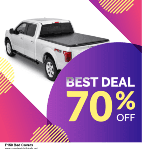 Top 10 F150 Bed Covers Black Friday 2020 and Cyber Monday Deals