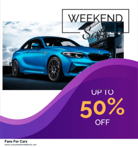 List of 10 Best Black Friday and Cyber Monday Fans For Cars Deals 2020