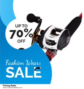Top 5 Black Friday 2020 and Cyber Monday Fishing Reels Deals [Grab Now]