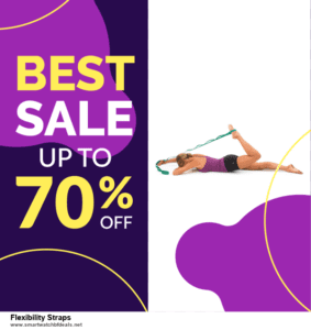 Grab 10 Best Black Friday and Cyber Monday Flexibility Straps Deals & Sales
