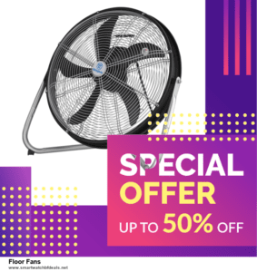 Top 5 Black Friday and Cyber Monday Floor Fans Deals 2020 Buy Now