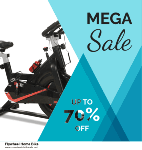 13 Exclusive Black Friday and Cyber Monday Flywheel Home Bike Deals 2020