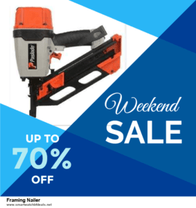 10 Best Framing Nailer Black Friday 2020 and Cyber Monday Deals Discount Coupons