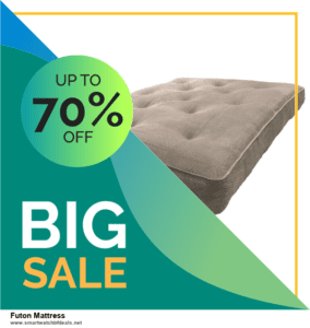 Top 5 Black Friday and Cyber Monday Futon Mattress Deals 2020 Buy Now