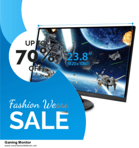 10 Best Black Friday 2020 and Cyber Monday  Gaming Monitor Deals | 40% OFF