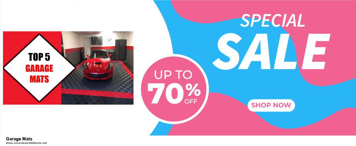 Top 5 Black Friday 2020 and Cyber Monday Garage Mats Deals [Grab Now]