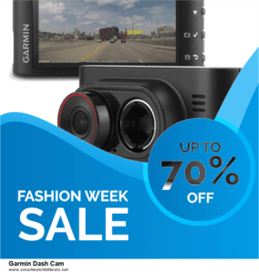 Top 5 Black Friday and Cyber Monday Garmin Dash Cam Deals 2020 Buy Now