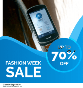 Top 5 Black Friday and Cyber Monday Garmin Edge 1030 Deals 2020 Buy Now
