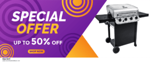 10 Best Black Friday 2020 and Cyber Monday Gas Grill Deals   40% OFF