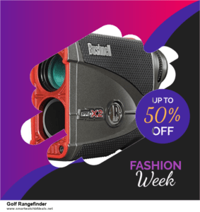 10 Best Golf Rangefinder Black Friday 2020 and Cyber Monday Deals Discount Coupons