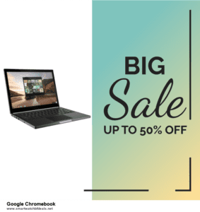 13 Exclusive Black Friday and Cyber Monday Google Chromebook Deals 2020