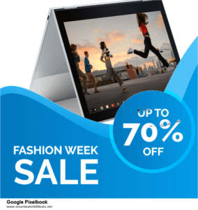 7 Best Google Pixelbook Black Friday 2020 and Cyber Monday Deals [Up to 30% Discount]