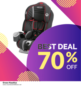 6 Best Graco Nautilus Black Friday 2020 and Cyber Monday Deals | Huge Discount