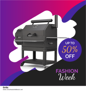 13 Exclusive Black Friday and Cyber Monday Grills Deals 2020