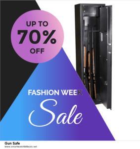 13 Exclusive Black Friday and Cyber Monday Gun Safe Deals 2020