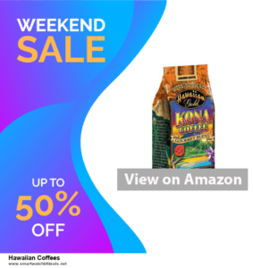 13 Best Black Friday and Cyber Monday 2020 Hawaiian Coffees Deals [Up to 50% OFF]