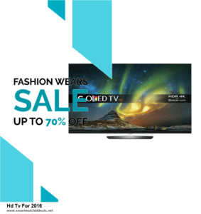 5 Best Hd Tv For 2016 Black Friday 2020 and Cyber Monday Deals & Sales