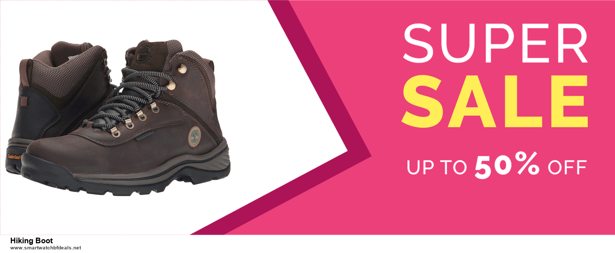 13 Best Black Friday and Cyber Monday 2020 Hiking Boot Deals [Up to 50% OFF]