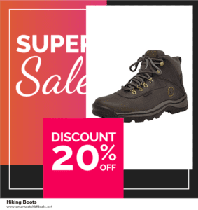 Top 5 Black Friday 2020 and Cyber Monday Hiking Boots Deals [Grab Now]