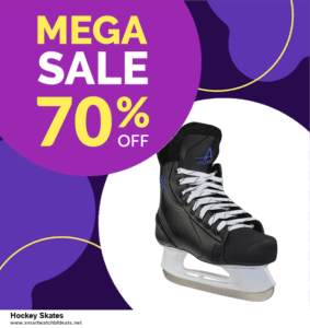 13 Best Black Friday and Cyber Monday 2020 Hockey Skates Deals [Up to 50% OFF]