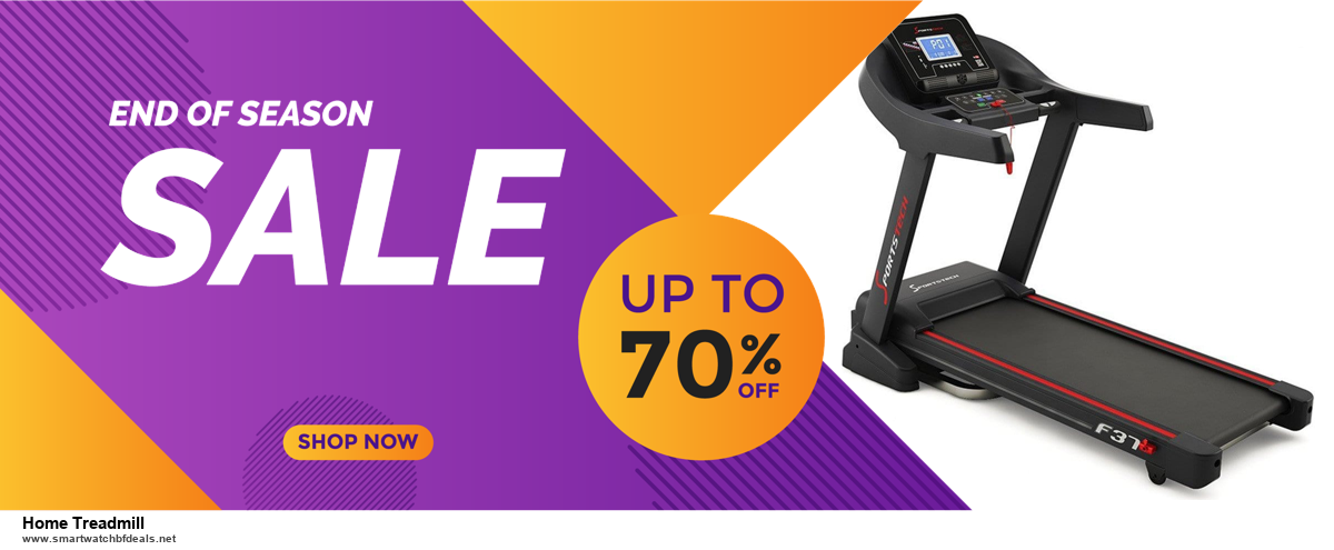 9 Best Home Treadmill Black Friday 2020 and Cyber Monday Deals Sales