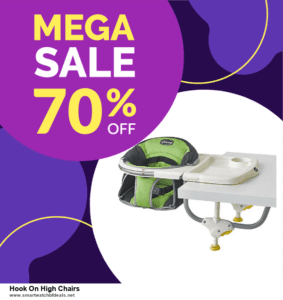 Top 11 Black Friday and Cyber Monday Hook On High Chairs 2020 Deals Massive Discount