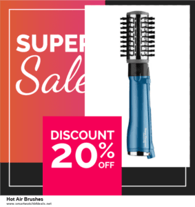 Top 5 Black Friday and Cyber Monday Hot Air Brushes Deals 2020 Buy Now