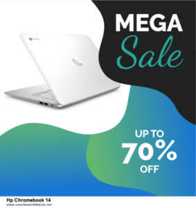 Grab 10 Best Black Friday and Cyber Monday Hp Chromebook 14 Deals & Sales