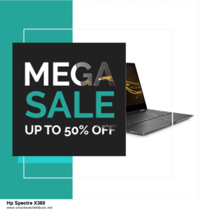 7 Best Hp Spectre X360 Black Friday 2020 and Cyber Monday Deals [Up to 30% Discount]