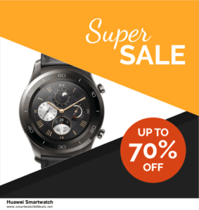 6 Best Huawei Smartwatch Black Friday 2020 and Cyber Monday Deals | Huge Discount