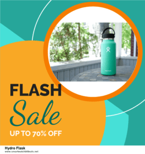 10 Best Hydro Flask Black Friday 2020 and Cyber Monday Deals Discount Coupons