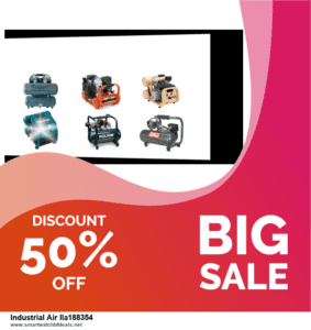 Top 5 Black Friday 2020 and Cyber Monday Industrial Air Ila188354 Deals [Grab Now]
