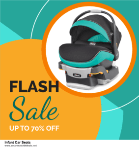 Grab 10 Best Black Friday and Cyber Monday Infant Car Seats Deals & Sales