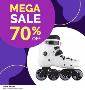 List of 6 Inline Skates Black Friday 2020 and Cyber MondayDeals [Extra 50% Discount]