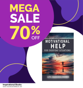10 Best Inspirational Books Black Friday 2020 and Cyber Monday Deals Discount Coupons