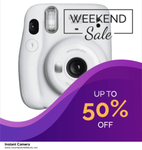 Top 5 Black Friday and Cyber Monday Instant Camera Deals 2020 Buy Now