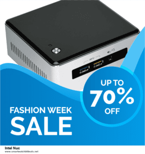 13 Exclusive Black Friday and Cyber Monday Intel Nuc Deals 2020