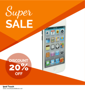 Top 10 Ipod Touch Black Friday 2020 and Cyber Monday Deals