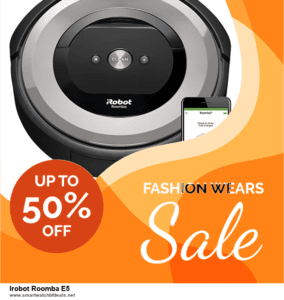 13 Exclusive Black Friday and Cyber Monday Irobot Roomba E5 Deals 2020