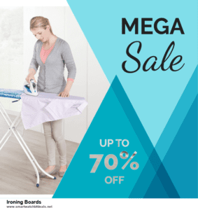 Top 5 Black Friday and Cyber Monday Ironing Boards Deals 2020 Buy Now