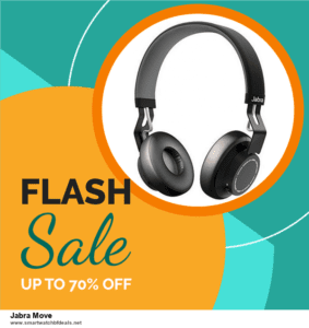 Top 5 Black Friday and Cyber Monday Jabra Move Deals 2020 Buy Now