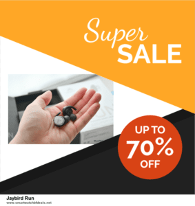 10 Best Jaybird Run Black Friday 2020 and Cyber Monday Deals Discount Coupons