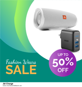13 Exclusive Black Friday and Cyber Monday Jbl Charge Deals 2020